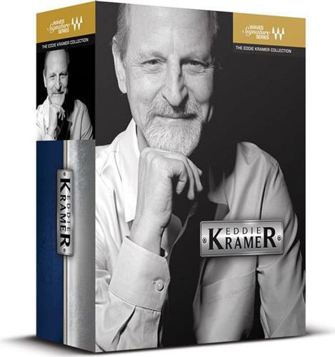 Plugins & EffectsWavesEddie Kramer Signature Series (License Only)