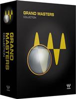 Waves Grand Masters Collection (License Only)