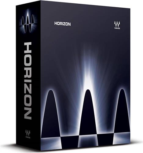 Plugins & Effects Waves Horizon (License Only)