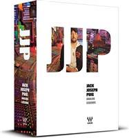 Waves JJP Analog Legents (License Only)