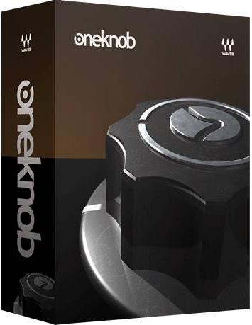 Plugins & Effects Waves OneKnob Series (License Only)