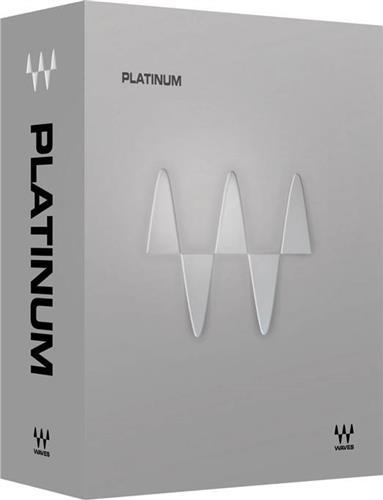 Plugins & EffectsWavesPlatinum Bundle (License Only)
