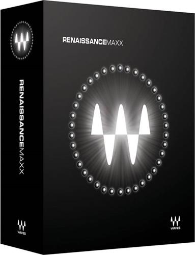Plugins & EffectsWavesRenaissance Maxx (License Only)