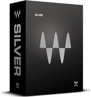 Waves Silver Bundle (License Only)