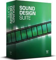 Waves Sound Design Suite (License Only)