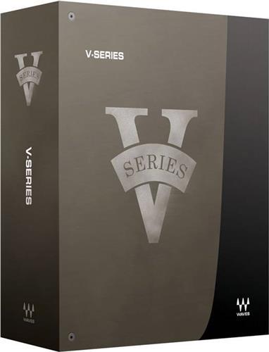 Waves V-Series Bundle (License Only)