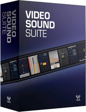 Plugins & EffectsWavesVideo Sound Suite (Native)