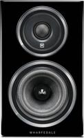 Wharfedale Diamond 11.0 Black (Ζεύγος)