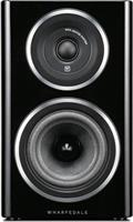 Wharfedale Diamond 11.1 Black (Ζεύγος)