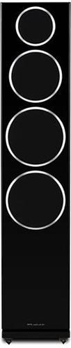 Ηχεία ΔαπέδουWharfedaleDiamond 240 Μαύρο (Ζεύγος)
