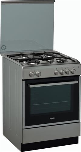 Κουζίνα ΥγραερίουWhirlpoolACMK 6121/IX