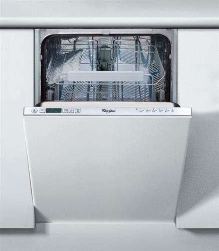 Εντοιχιζόμενο Πλυντήριο Πιάτων 45 cmWhirlpoolADG 301