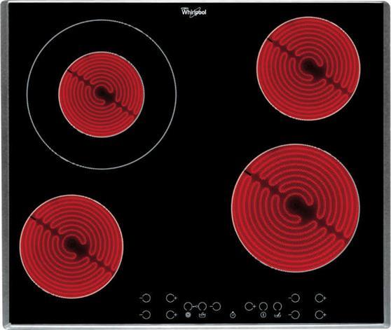 Αυτόνομη Κεραμική ΕστίαWhirlpoolAKT 8600/IX