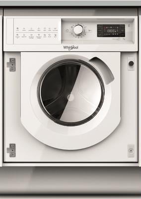 Εντοιχιζόμενο Πλυντήριο ΡούχωνWhirlpoolBI WMWG 71484E EU