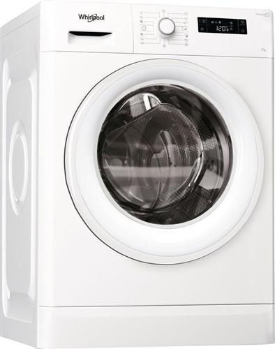 Πλυντήριο ΡούχωνWhirlpoolFWF71253W EU