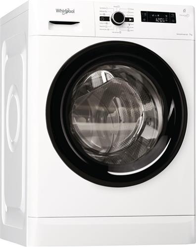 Πλυντήριο ΡούχωνWhirlpoolFWF71483B EE