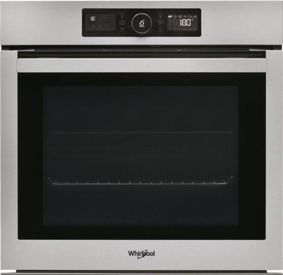 Φούρνος Ανω ΠάγκουWhirlpoolOAKZ9 6200 CS IX