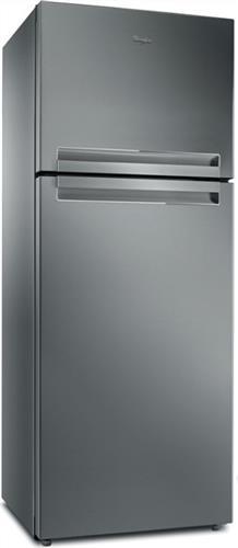 Δίπορτο ΨυγείοWhirlpoolTTNF 8111 OX