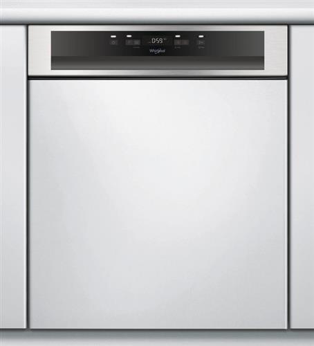 Εντοιχιζόμενο Πλυντήριο Πιάτων 60 cmWhirlpoolWBC 3C26 PF X