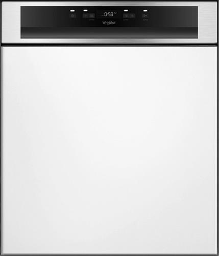 Εντοιχιζόμενο Πλυντήριο Πιάτων 60 cmWhirlpoolWBC 3C26 X