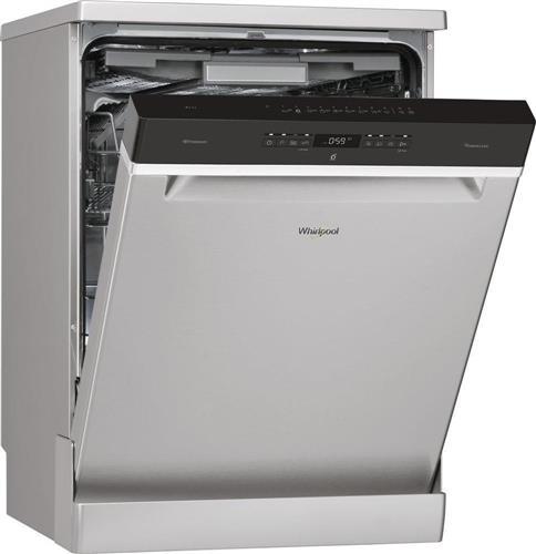 Πλυντήριο Πιάτων 60 cmWhirlpoolWFO 3033DL X