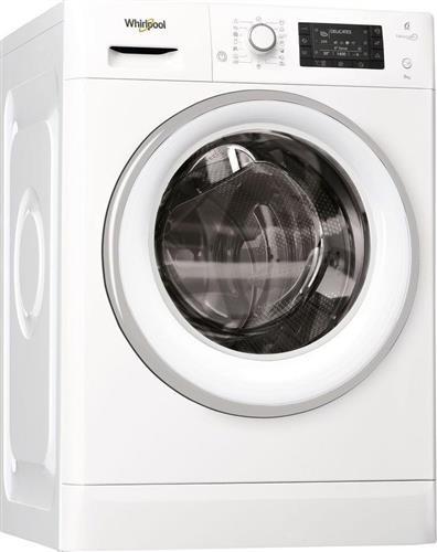 Πλυντήριο ΡούχωνWhirlpoolWM FWD91496WS