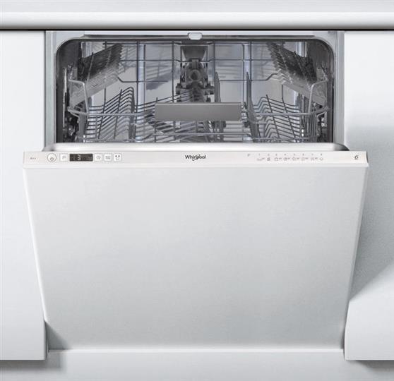 Εντοιχιζόμενο Πλυντήριο Πιάτων 60 cmWhirlpoolWRIC 3C26