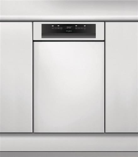 Εντοιχιζόμενο Πλυντήριο Πιάτων 45 cmWhirlpoolWSBO 3O23 PF X