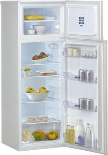 Δίπορτο ΨυγείοWhirlpoolWTE2511 A+W