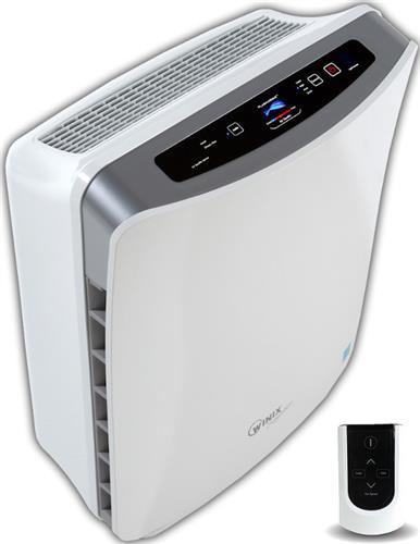 ΙονιστήςWinixU450