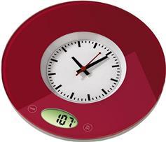 Xavax Pauline Clock