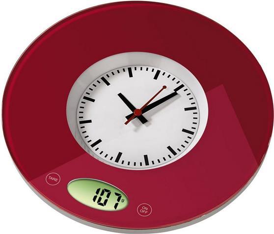 Ζυγαριά ΚουζίναςXavaxPauline Clock