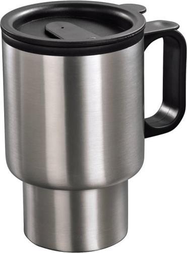 ΘερμόςXavaxThermo Mug Αυτοκινήτου 350 ml Inox
