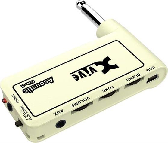 ΠροενισχυτήςXViveX VIVE Ενισχυτής Ακουστικών GA-1