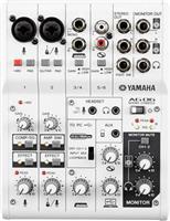 Yamaha AG-06