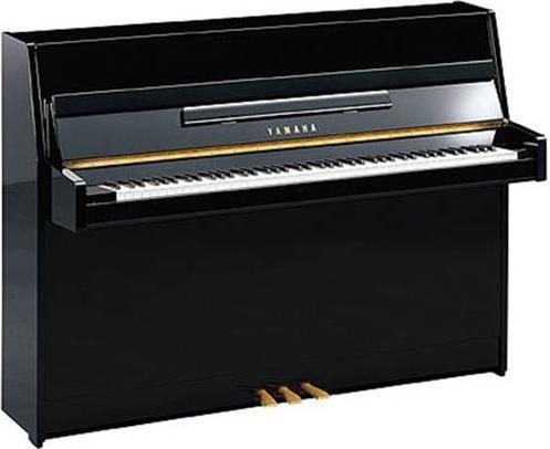 Όρθιο ΠιάνοYamahaB1 Μαύρο Γυαλιστερό