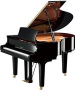 Πιάνα με Ουρά Yamaha
