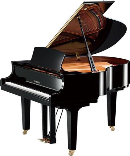 Πιάνο με ΟυράYamahaC1 X Μαύρο Γυαλιστερό
