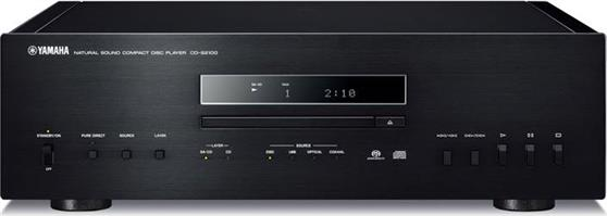 CD Player Yamaha CD-S2100 Black / Piano Black