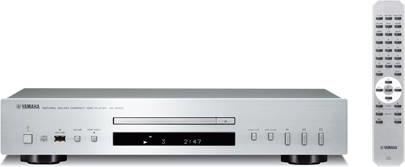 CD Player Yamaha CD-S300 (S)