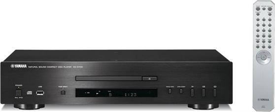 SAC PlayerYamahaCD-S700 Black