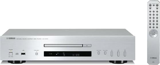 SAC PlayerYamahaCD-S700 Silver