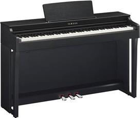Yamaha<br/>CLP-625B Black
