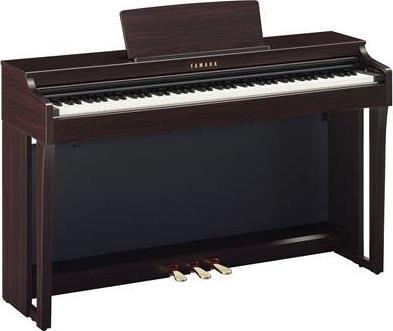 Ηλεκτρικό ΠιάνοYamahaCLP-625R Dark Rosewood