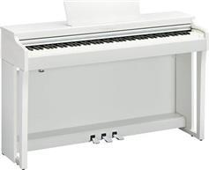 Yamaha CLP-625WH White