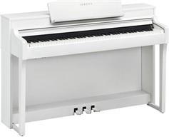 Yamaha CSP-150WH White