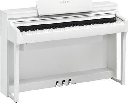 Ηλεκτρικό ΠιάνοYamahaCSP-170WH White