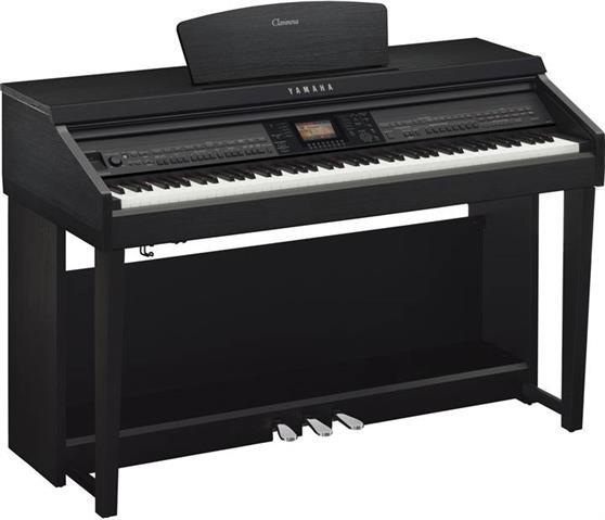 Ηλεκτρικό ΠιάνοYamahaCVP-701B