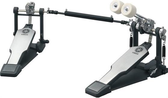 Πετάλι για Κάσα/Bass DrumYamahaDFP-8500C Διπλό