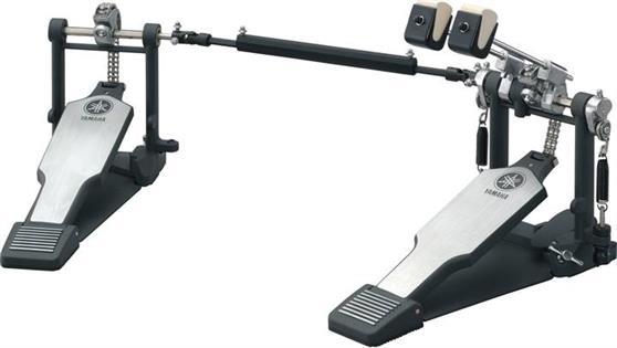 Πετάλι για Κάσα/Bass DrumYamahaDFP-9500C Διπλό